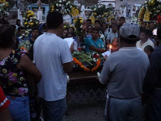 Radio | La palabra que ayuda, el Triunfo de Juba Wajiin, Arnulfo Cerón y el 25N en la Montaña de Guerrero