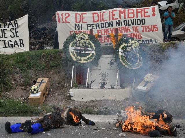 Comunicado | Asesinatos de Jorge Alexis y Gabriel:un crimen de Estado, ocho años de impunidad