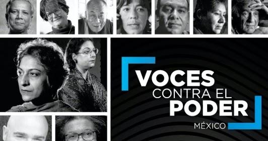 Opinión | Voces contra el poder: más allá de la oscuridad