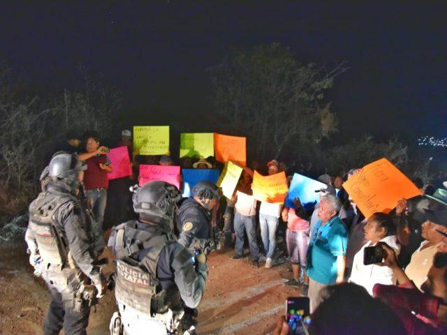 COMUNICADO | Policía de Guerrero no garantiza seguridad y viola derechos de víctimas y defensores de DH