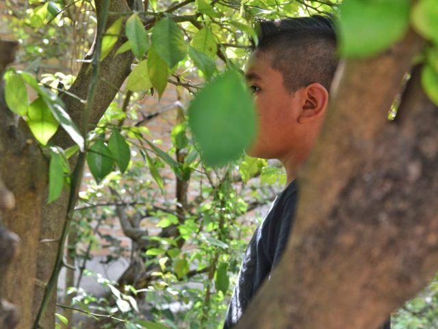 OPINIÓN | Infancia con el corazón roto