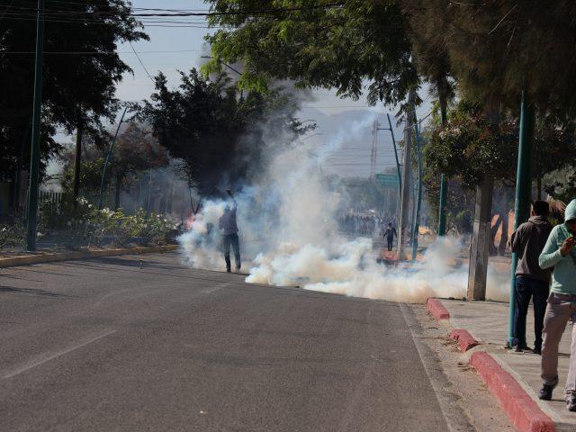 COMUNICADO | Exigimos al gobierno de Chiapas que investigue las agresiones de Mactumatzá