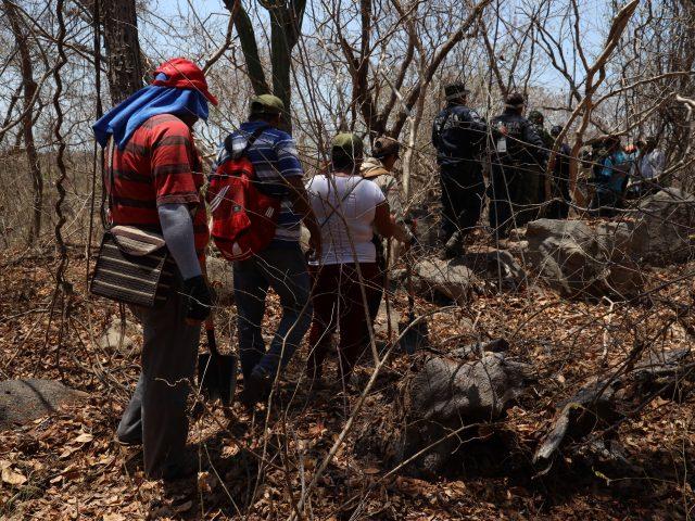NOTA INFORMATIVA | Desaparición de Fernando y Javier, indígenas Tu'un Savi, en Ayutla de los Libres