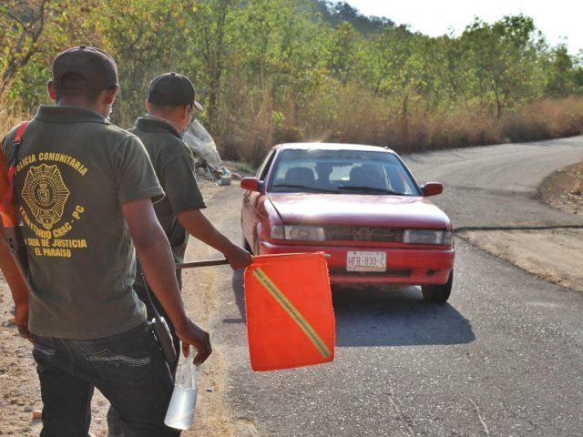 PROGRAMA DE RADIO |  Comunidades indígenas toman medidas ante la pandemia y la hambruna que se viene en la Montaña de Guerrero