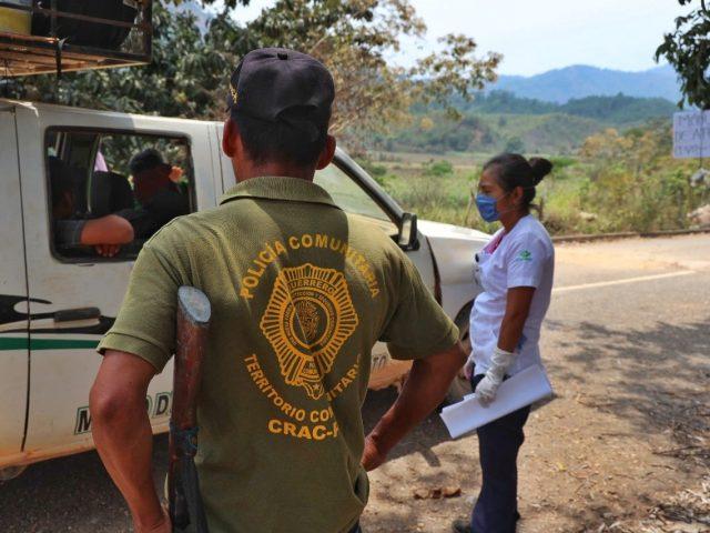 PROGRAMA DE RADIO | La organización de comunidades indígenas y afros de Guerrero como alternativa de vida frente al Covid-19