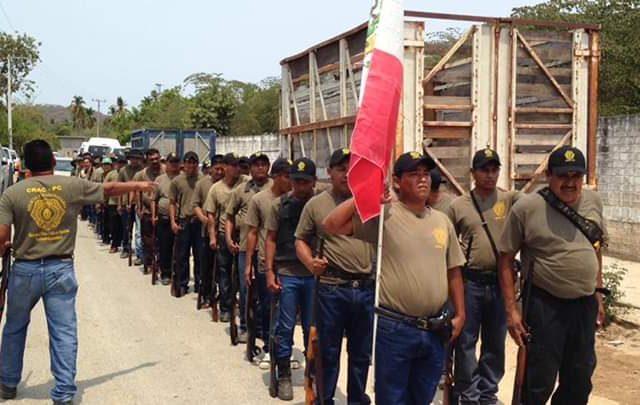 BOLETÍN | Autoridades comunitarias exigen al congreso local apruebe la Ley sobre el Reconocimiento de los Derechos de los Pueblos Indígenas y Afromexicanos de Guerrero