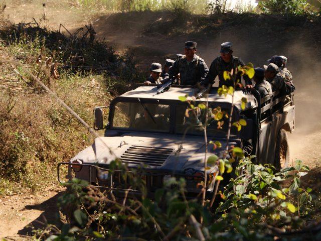 PROGRAMA DE RADIO | Militarización en México y Guerrero: la reedición de las graves violaciones a derechos humanos