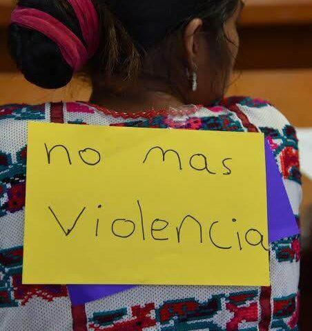 PROGRAMA DE RADIO | La violencia patriarcal en la Montaña de Guerrero