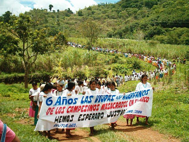 COMUNICADO | El alba que no llega: la masacre de El Charco, 22 años de impunidad