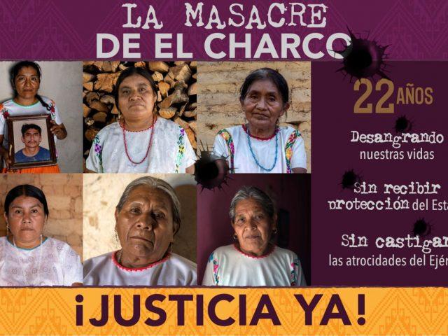PROGRAMA DE RADIO | Crímenes del pasado, violencias del presente en Guerrero: El Charco y el «Comandante Toño»