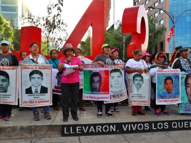 NOTA INFORMATIVA | Pasos importantes en la lucha por la verdad y la justicia en el caso Ayotzinapa
