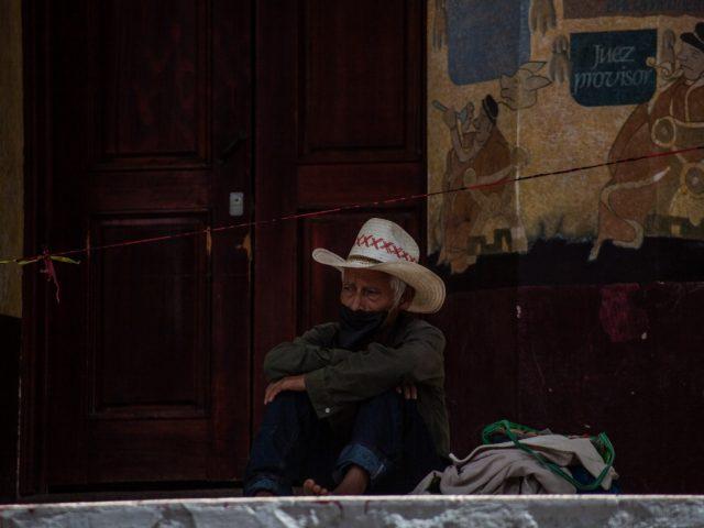 BOLETÍN   Alertan a la Unión Europea sobre graves crisis de derechos humanos en México