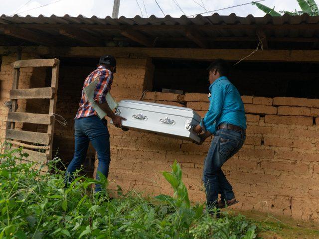 Reportaje | Morir de Covid-19 en los pueblos indígenas de México y no contar ni en las estadísticas.