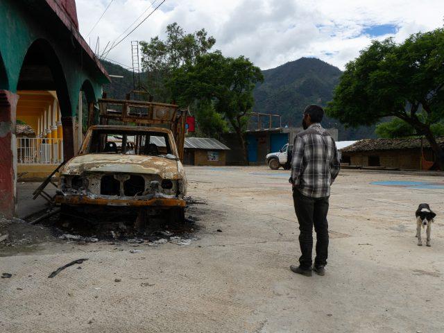 OPINIÓN | En el laberinto del olvido y la violencia