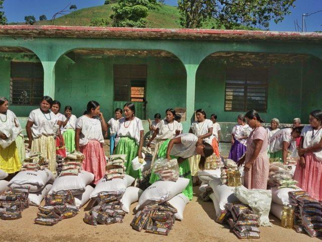 COMUNICADO | Organizaciones de la sociedad civil lanzan campaña crowdfunding para fortalecer la respuesta a COVID-19 para poblaciones más afectadas