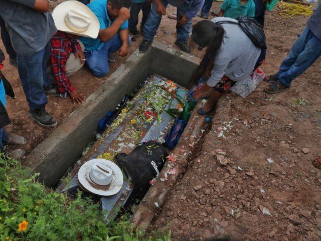 COMUNICADO | Asesinan a indígena padre de menor desaparecido en la Montaña de Guerrero