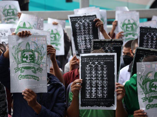 OPINIÓN| Ayotzinapa: corazón en llamas