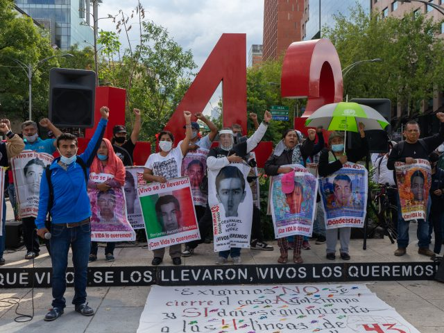 OPINIÓN| Verdad y justicia: deuda del Estado Mexicano