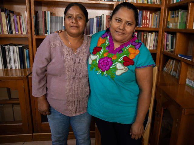 COMUNICADO| Inés Fernández y Valentina Rosendo emplazan al Estado mexicano para cumplir con las sentencias de la Corte IDH